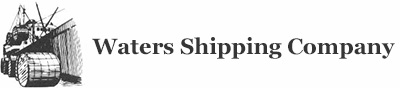 Waters Shipping Company